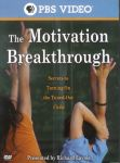 The Motivation Breakthrough -DVD
