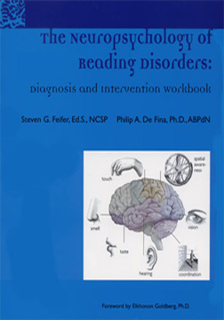 The Neuropsychology of Reading Disorders