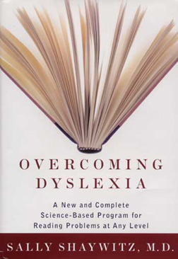 Overcoming Dyslexia - Science Based Program for Reading Problems